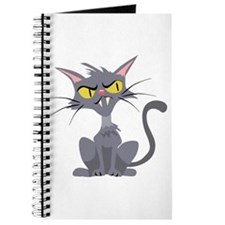 Grey Cat Journal