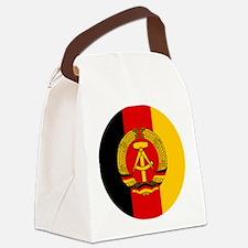 Unique East Canvas Lunch Bag