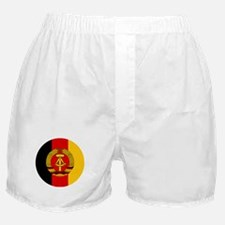 German Democratic Republic (DDR / GDR Boxer Shorts