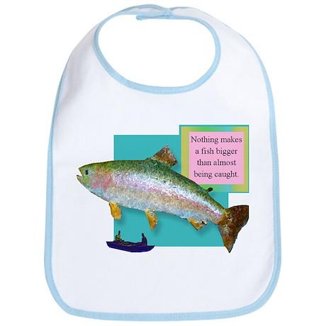 Big Fish Bib