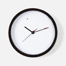 Unique Asa Wall Clock