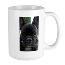 French Bulldog: Im Watching You Mugs