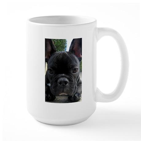 French Bulldog: Im Watching You Mugs