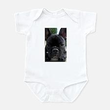 French Bulldog: Im Watching You Body Suit