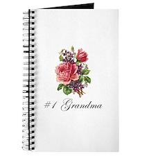 #1 Grandma Journal