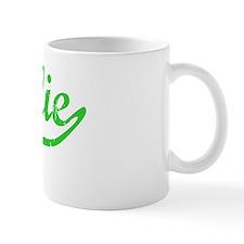 Ellie Vintage (Green) Mug