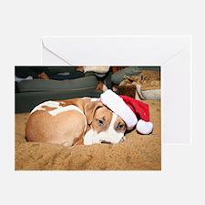 Christmas Stuff Greeting Card