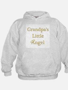 Grandpa's Angel Hoodie