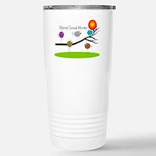 Funny Lsw Travel Mug