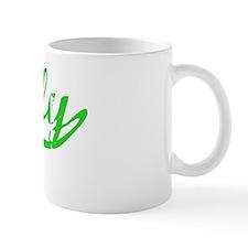 Emely Vintage (Green) Mug