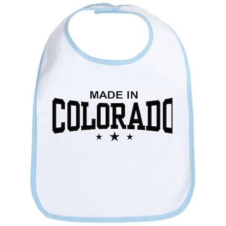 Made in Colorado Bib