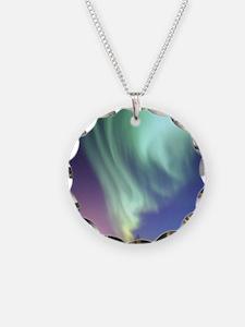 Northern Lights of Alaska Ph Necklace
