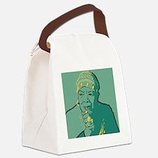 Cute American literature Canvas Lunch Bag