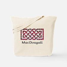 Knot - MacDougall Tote Bag