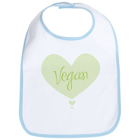Vegan - Bib