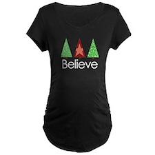 believe 2 T-Shirt