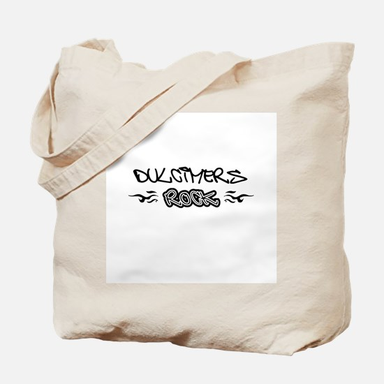 Dulcimers Tote Bag