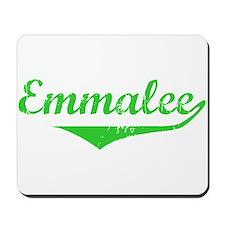 Emmalee Vintage (Green) Mousepad