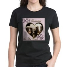 Walk into my heart T-Shirt