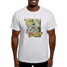 Born a Arizona Hunter T-Shirt