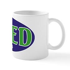 SAVED Mug