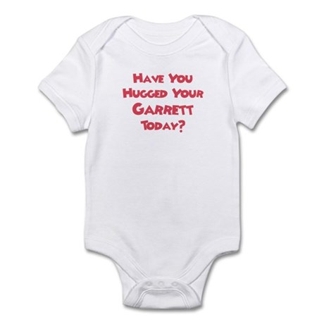 Have You Hugged Your Gage? Infant Bodysuit