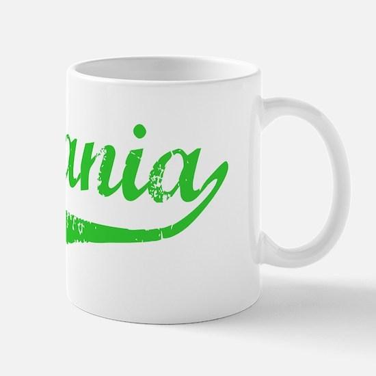 Estefania Vintage (Green) Mug