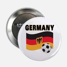 """Germany 2.25"""" Button"""