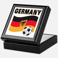 Germany Keepsake Box