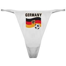Germany Classic Thong
