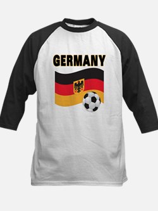 Germany Tee