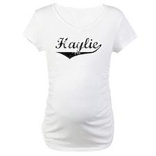Haylie Vintage (Black) Shirt