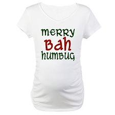 Merry Bah Humbug Shirt