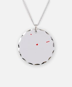 Cool Ainsley Necklace Circle Charm