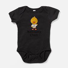 Mark Baby Bodysuit