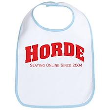 Horde Since 2004 Bib