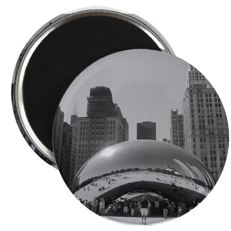 Bean, Chicago Magnet