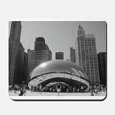 Bean, Chicago Mousepad