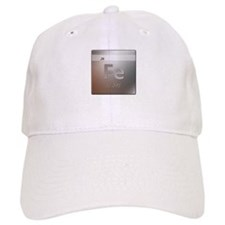 Iron (Fe) Baseball Cap