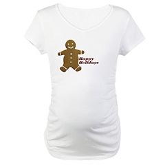 Happy Holidays Gingerbread Shirt