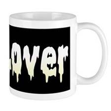 Jizz lover Small Mugs