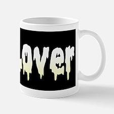 Jizz lover Small Mugs