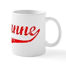 Cheyanne Vintage (Red) Mug