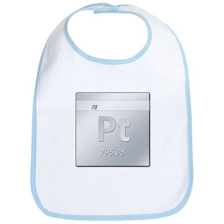 Platinum (Pt) Bib