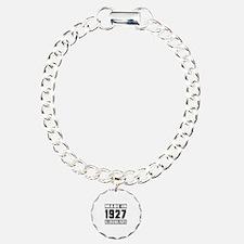 Made In 1927 Bracelet