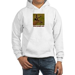 Mean People Hoodie
