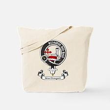 Badge - MacDougall Tote Bag