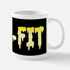 Piss-Fit Mug