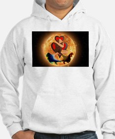 Amate / Love yourself Jumper Hoody