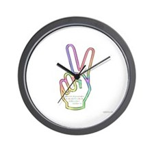 Cute Matthew Wall Clock